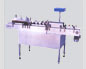 Fully Automatic Self Adhesive Sticker Labeling Machines